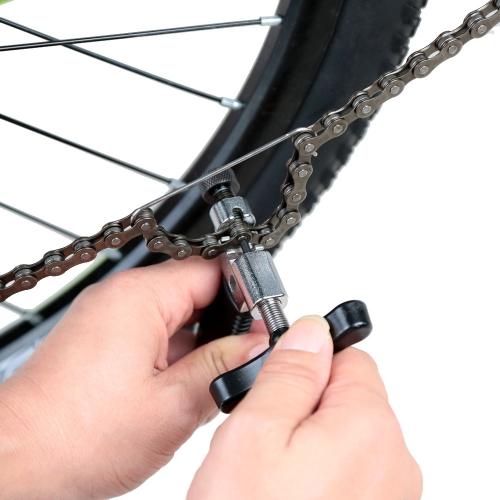 Велосипедная Стальная Цепь Выключатель Резец Сплиттер Велосипедный Ручной Инструмент для Ремонта