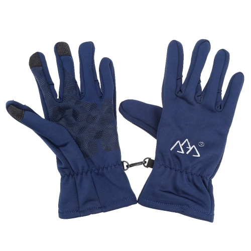 暖かい手袋 防風防水手袋 クライミング用手袋 アウトドアスポーツ手袋 ブラック XLサイズ