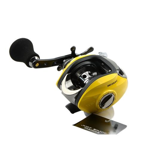 Destra/sinistra 7.0:1 13B + RB sistema magnetico mulinello da pesca