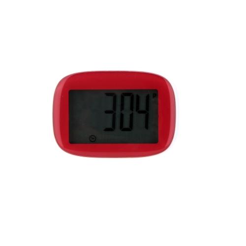 多機能液晶ディスプレイの大画面ステップカロリーカウンター ウォーキング運動距離スポーツデジタル歩数計