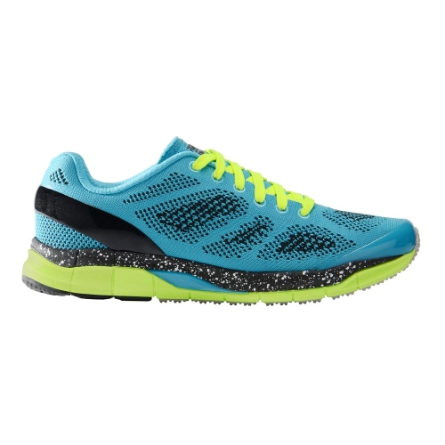 Bmai Casual Breathable Mesh Preventing Twist Outdoor Sneakers Lightweight Running Sports Shoes for Women
