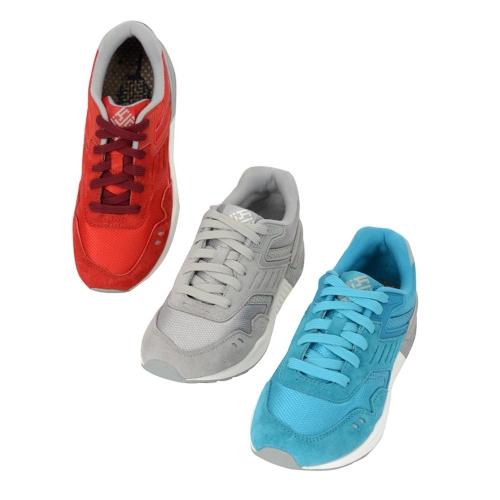 BMAI traspirante Wearable moda tempo libero Sneakers Casual in esecuzione scarpe sportive scarpe di camminata all'aperto per le donne