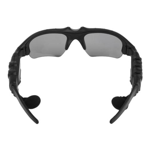 Óculos de sol Fone de ouvido BT Fone de ouvido Ligue para o iPhone