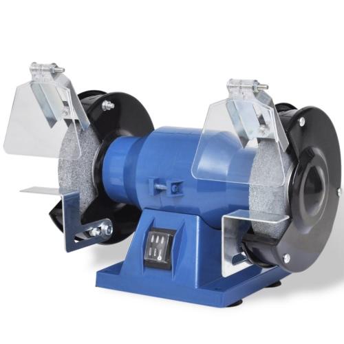 Smerigliatrice da banco 150 mm 200 W