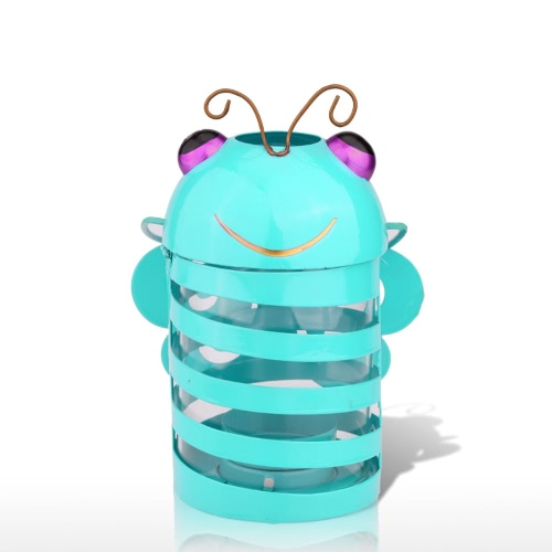 Tooarts Bee Candle Holder