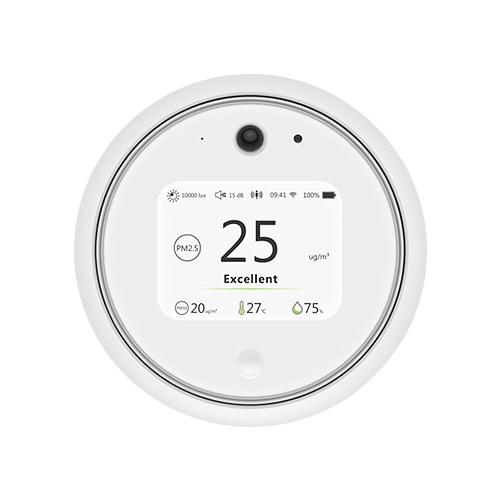 A1 Environment Monitor
