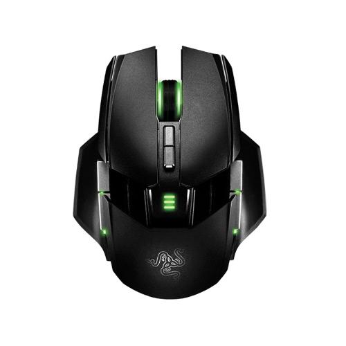 Razer Ouroboros Elite Ambidextro com fio ou Wireless Gaming Mouse