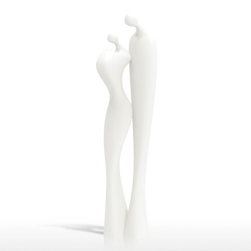 Tomfeel Newborn Embrace 3D Imprimé Sculpture Design original