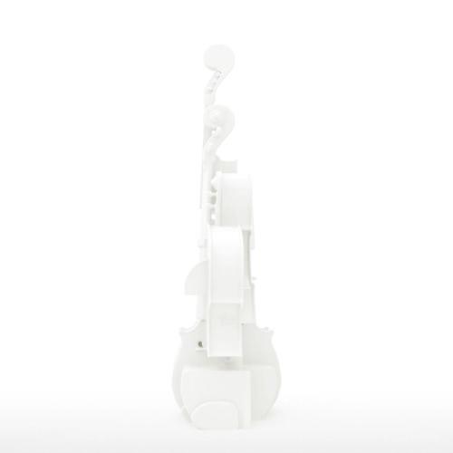 Tomfeel Deconstruction Violin 3D Printed Sculpture Original Design