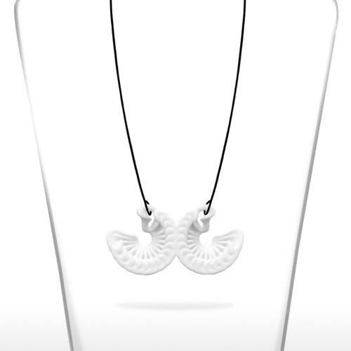 Tomfeel Wings 3D Printed Jewelry Original Design Unique Model