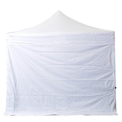 Côté bâche pleine 3m Polyester 300g/m² - Unité