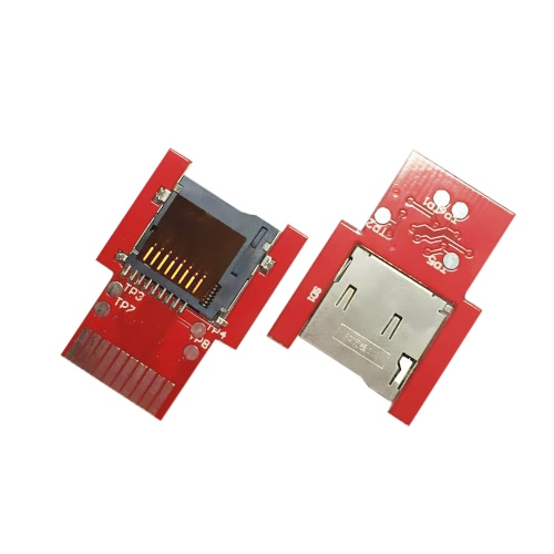 Karta SD2VITA PSVSD Micro SD Adapter transferu danych do PS Vita 1000 2000 Henkaku 3.60