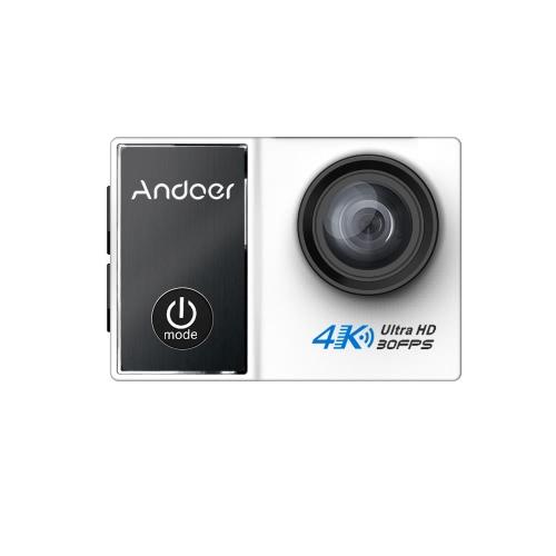 "Andoer 2.0 ""LCD C5 Pro 4K 16MPアクションカメラ"