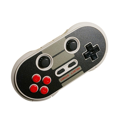 8BITDO NES30 Pro Wireless BT Controller Dual Classic Joystick for Android Gamepad PC Mac