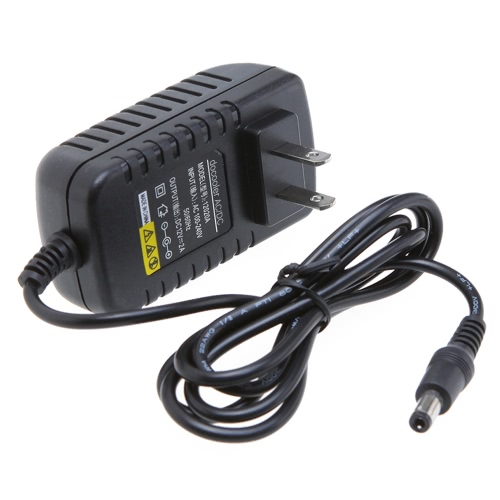 Docooler Power Supply Adapter for Led Lights Strips