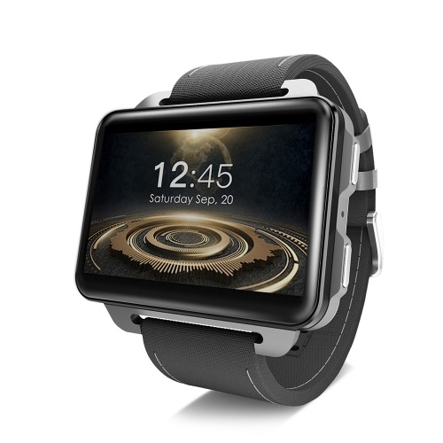 LEMFO LEM4 Pro 3G Smart Watch seulement € 86.09