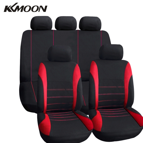 KKmoon Car Seat Cover Auto Interior Accessories Universal Styling Car Cover