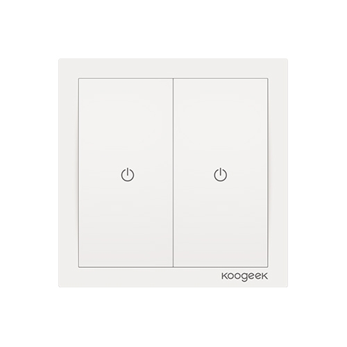 KH02CN Light Switch