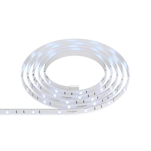Koogeek 6.6ft 60 LED Wi-Fi Smart Light Strip