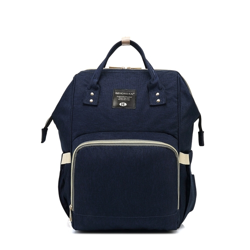 Мода Mummy материнства подгузник сумка большой емкости детская сумка Travel Backpack Designer Сумка для ухода за ребенком