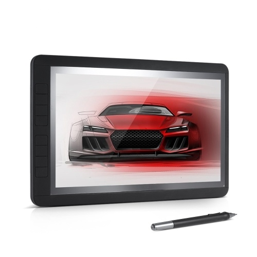 "BOSTO 13HD 13 ""IPS 1920 * 1080 Graphics Drawing Tablet Board Kit"