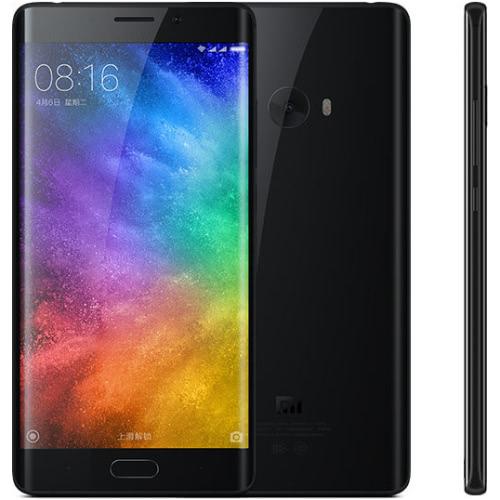 Xiaomi Note 2 4G Smartphone  Qualcomm Snapdragon 821 64-bit Quad Core 5.7 inches 4GB RAM + 64GB ROM