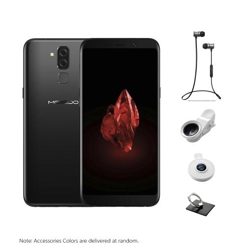 MEIIGOO S8  18:9 Screen 4G Smartphone 4GB RAM 64GB ROM
