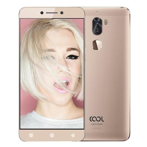 Coolpad Cool 1 Mobile Phone 5.5-Inch FHD Display 4GB RAM 32GB ROM