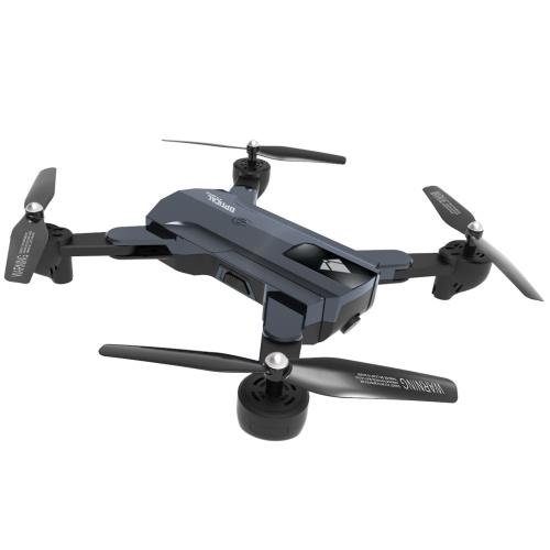 Image of F196 RC Drone 720P FPV mit 2MP HD WIFI Kamera RC Quadcopter
