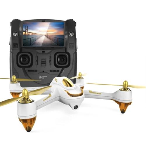 Hubsan H501S X4 5.8G FPV 1080P HDカメラGPSドローンブラシレスRCクアドコプターRTF