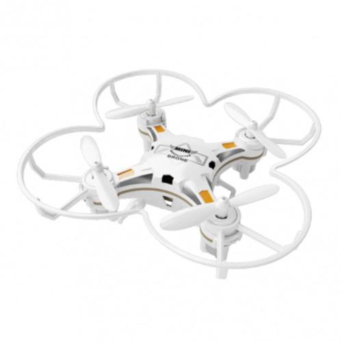Original FQ777 124 2.4 G 4CH Sechsachs-Gyro Pocket Drohne RC Quadcopter RTF mit ein-Tasten zurück kopflosen Modus 3D-Flip-Funktion
