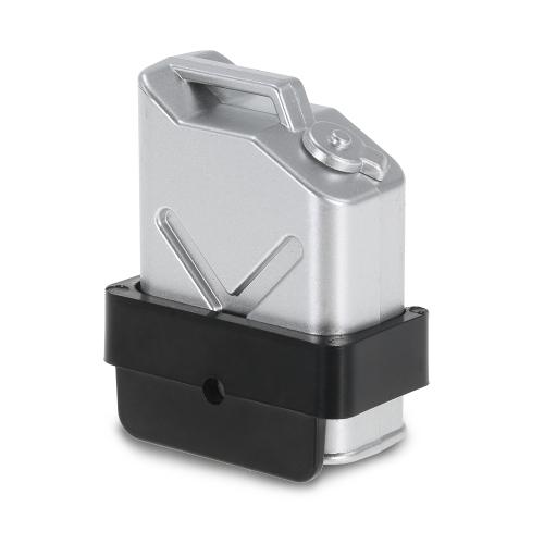 AUSTAR 10007 Mini serbatoio carburante serbatoio olio RC strumento Accessori per 1/10 Rock Crawler RC Auto