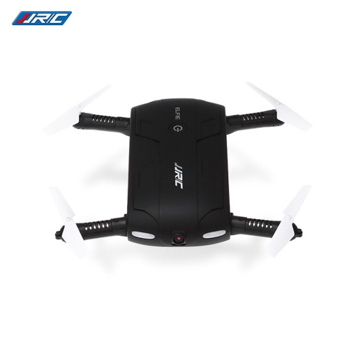 JJRC H37 ELFIE Foldable Mini Selfie Drone RC Quadcopter
