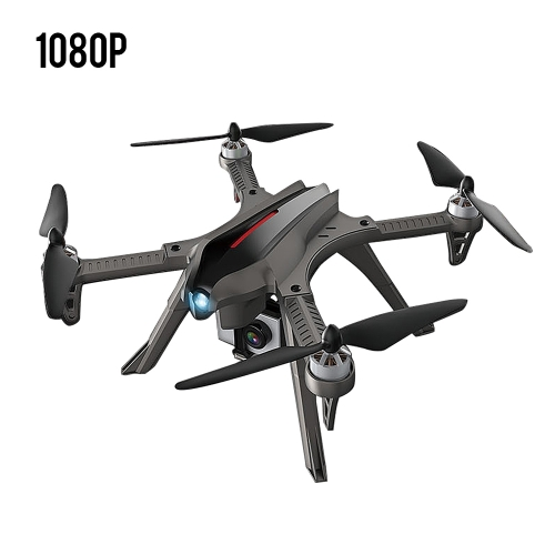 MJX Bugs 3H B3H-2 RC Drone Quadcopter with MJX C6000 5G Wifi Transmission 1080P Camera RTF
