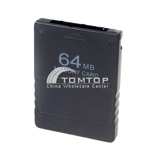 OEM 64M PS2 card