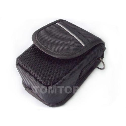 Black Camera Case / Bag / Pouch For FinePix