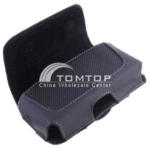 N76 N79 KC910 KU990 M8800Cside open leather case()