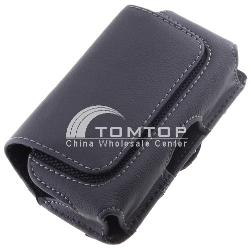 818side open leather case()