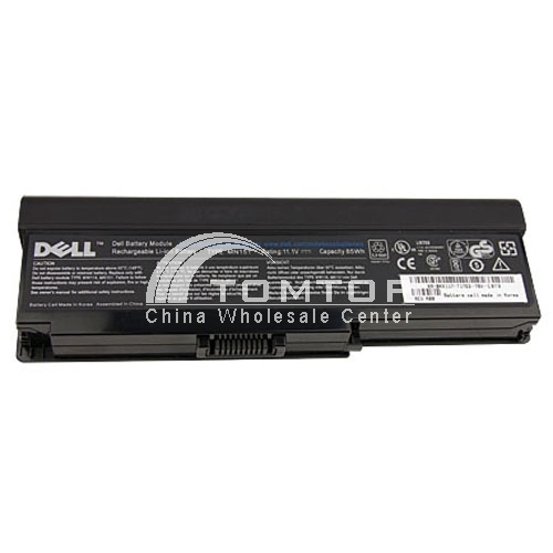 11.1V 7200mAh Battery 9 Cells Laptop Notebook for DELL 1400/1420H