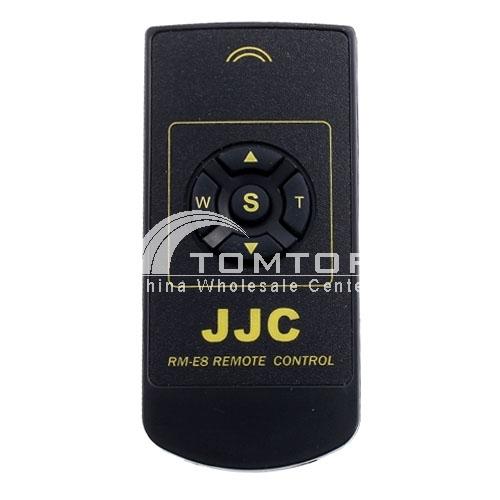 JJC RM-E8 Wireless Remote Control