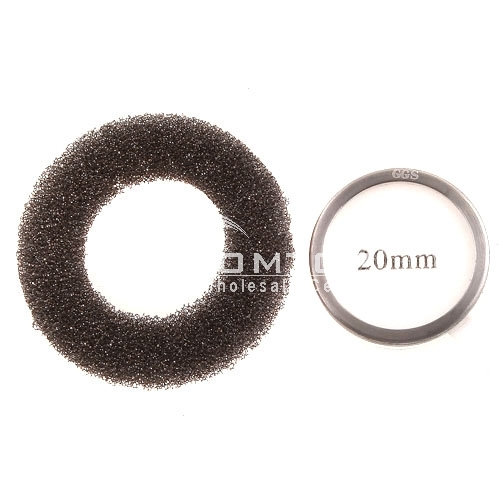 20mm Lens Protector Filter for Card Digital Camera