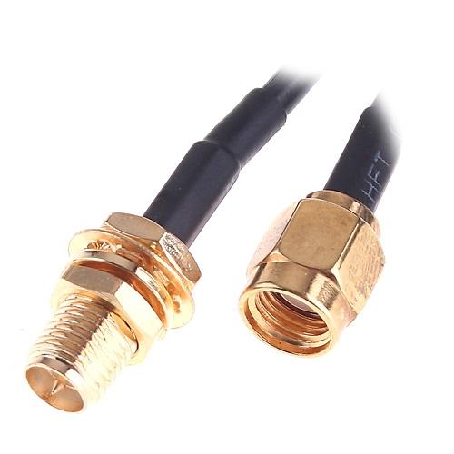 3M cabo de extensão Wi-Fi