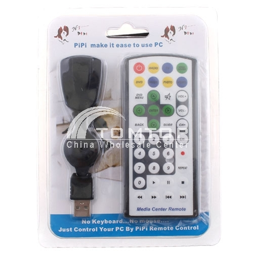 PC remote controller 18m
