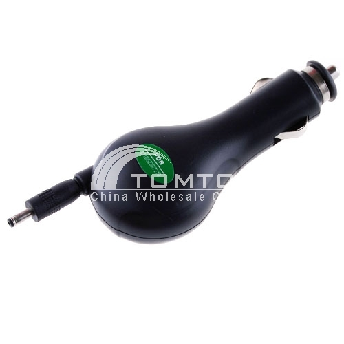 8210 retractable car charger