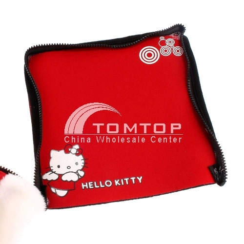 Kitty USB Multifunction Warm Mouse Pad