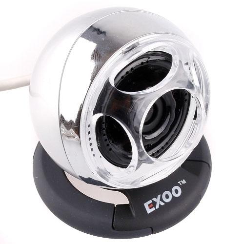 SD003 2.0Mega USB2.0 Webcam C733B