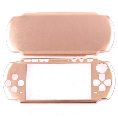 New Aluminum Cover Case Shell for SONY PSP 3000 PSP3000