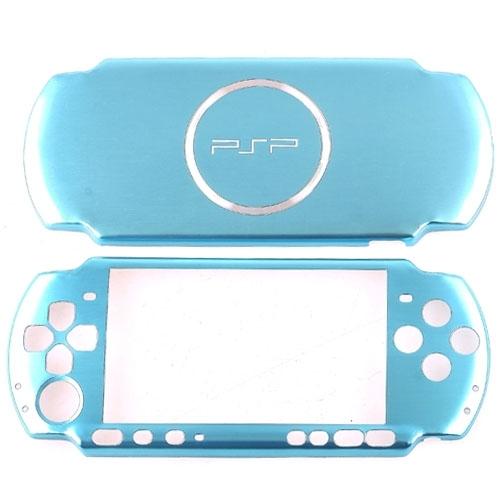 Aluminum Cover Case Shell for SONY PSP 3000 PSP3000
