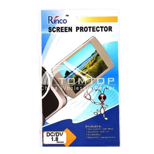 1.8 inch Screen Guard Protector For Digital Camera&Camcorder