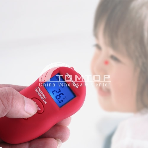 Mini Electronic Infrared Thermometer